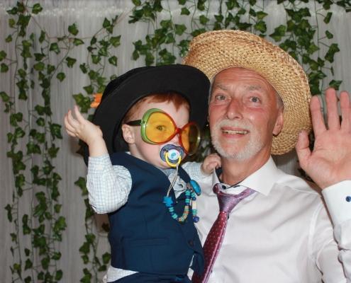 Fotospass für Jung und Alt