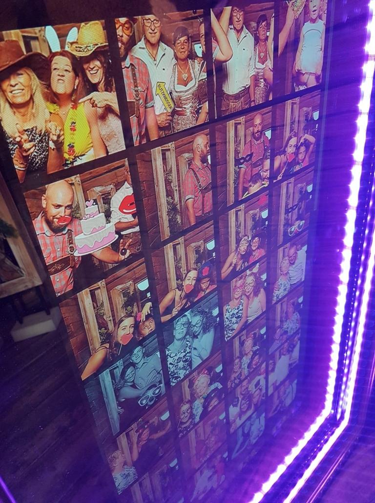 Galerie Fotobox