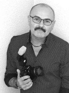 Fotograf Peter