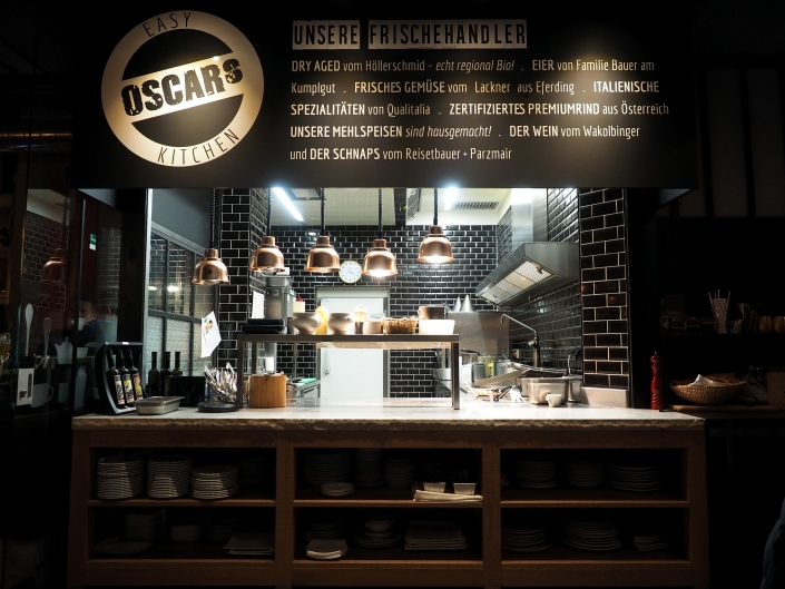 Küche Individualfotografie