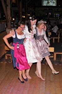 Partyfotos Hochzeit