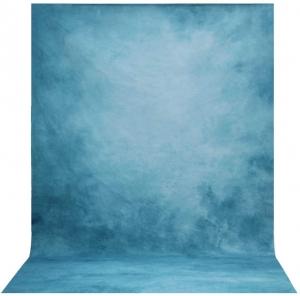 Hintergrund Blau Zauberspiegel