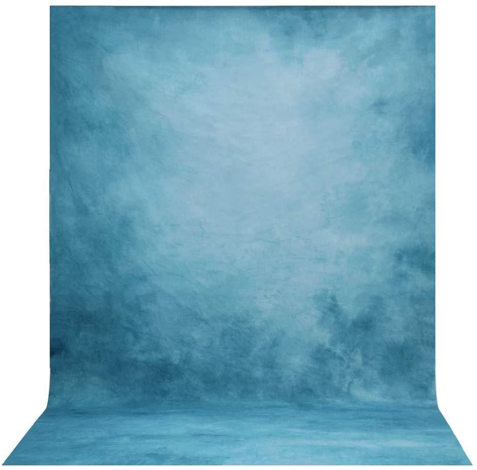 Hintergrund Blau Fotobox